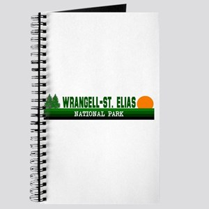Wrangell-St. Elias National P Journal